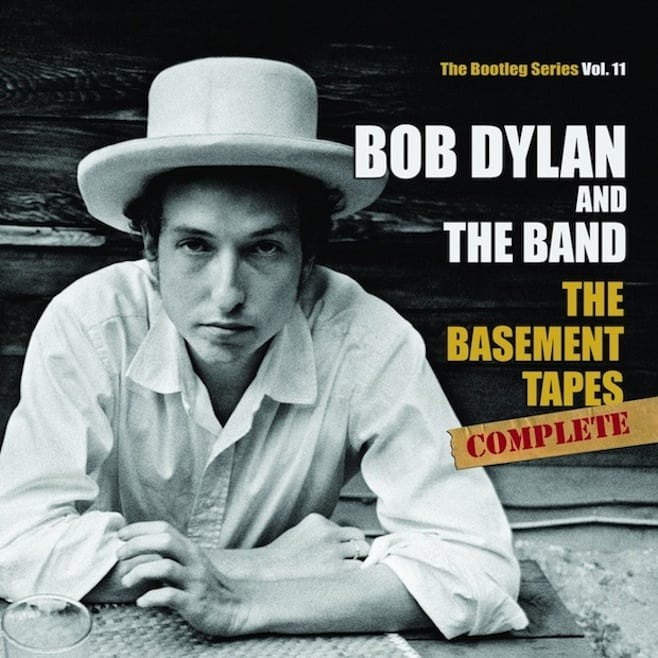 Those Basement Tapes